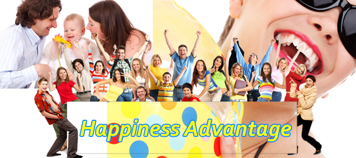 What Is The Happiness Advantage?