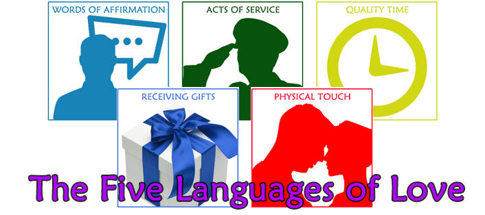 What Are The Five Languages Of Love? Communicate Better